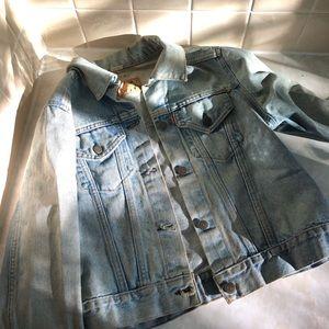 Levi's Jackets & Coats - Vintage Levi's Jean Jacket